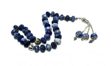 Lapis Lazuli Fantazi Tesbih