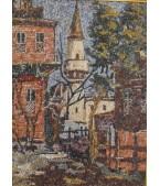 Ayancık'ta Çarşı Camii