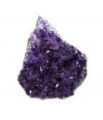 Kristal Ametist Doğal Taş 2