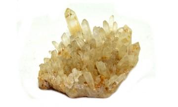 Sitrin Kuvarsı Doğal Kristal